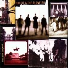 Hootie & The Blowfish: Cracked Rear View (Black Vinyl), LP