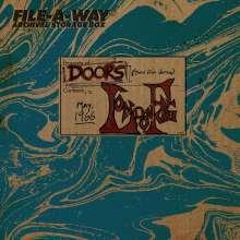 The Doors: Live At London Fog 1966, CD