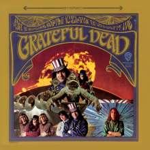 Grateful Dead: Grateful Dead (50th Anniversary Deluxe Edition), 2 CDs