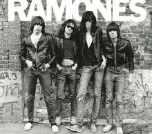 Ramones: Ramones (40th Anniversary Edition) (Digisleeve), CD