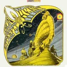 Iron Butterfly: Heavy (180g), LP