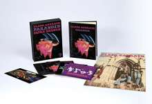 Black Sabbath: Paranoid (Limited-Deluxe-Edition), 4 CDs
