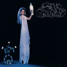 Stevie Nicks: Bella Donna (Deluxe-Edition), 3 CDs