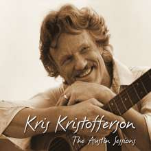 Kris Kristofferson: The Austin Sessions (Special-Expanded-Edition), CD