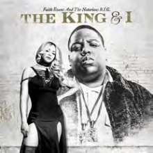 Faith Evans & The Notorious B. I.G.: The King & I (180g), 2 LPs