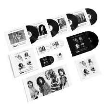 Led Zeppelin: The Complete BBC Sessions (remastered) (180g) (Limited-Edition-Deluxe-Box-Set), 5 LPs