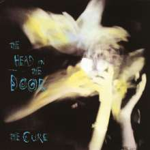 The Cure: The Head On The Door (remastered) (180g), LP