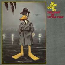 Little Feat: As Time Goes By: The Best Of Little Feat, LP