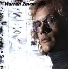 Warren Zevon: A Quiet Normal Life - The Best Of Warren Zevon, LP