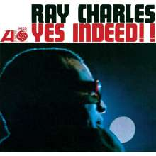 Ray Charles: Yes Indeed! (remastered) (180g) (Mono), LP