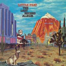 Little Feat: The Last Record Album (180g), LP