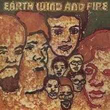 Earth, Wind & Fire: Earth, Wind & Fire, LP