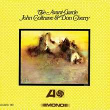 John Coltrane & Don Cherry: The Avant-Garde (remastered) (180g) (Mono), LP