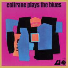 John Coltrane (1926-1967): Coltrane Plays The Blues (remastered) (180g) (mono), LP