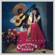Linda Ronstadt: Canciones De Mi Padre, CD