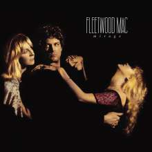 Fleetwood Mac: Mirage (Expanded-Edition) (Remaster 2016), 2 CDs