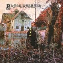Black Sabbath: Black Sabbath (remastered) (180g), LP