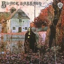 Black Sabbath: Black Sabbath, CD