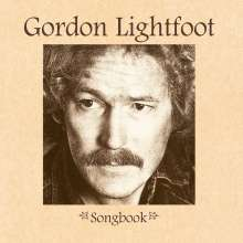 Gordon Lightfoot: Songbook, 4 CDs