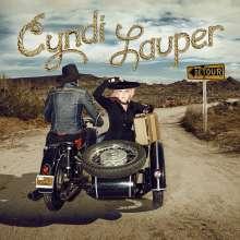 Cyndi Lauper: Detour, CD