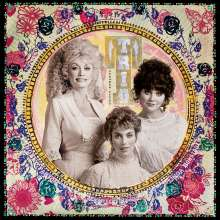 Dolly Parton, Linda Ronstadt & Emmylou Harris: Trio: Farther Along (180g), 2 LPs