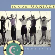 10,000 Maniacs: In My Tribe (180g), LP