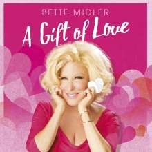 Bette Midler: A Gift Of Love, CD