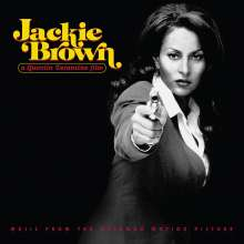 Filmmusik: Jackie Brown (180g), LP