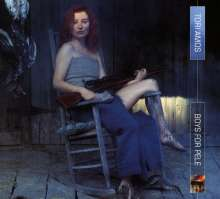 Tori Amos: Boys For Pele (20th Anniversary-Deluxe-Edition), 2 CDs