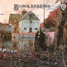 Black Sabbath: Black Sabbath (Deluxe Edition), 2 CDs