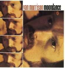 Van Morrison: Moondance (180g), LP