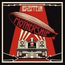 Led Zeppelin: Mothership (2015 Reissue), 2 CDs