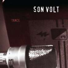 Son Volt: Trace (20th Anniversary Edition) (remastered) (180g), LP