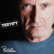 Phil Collins: Testify (Deluxe Edition) (Remaster 2016), 2 CDs
