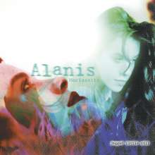 Alanis Morissette: Jagged Little Pill (20th Anniversary), CD