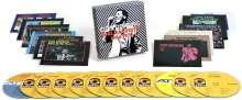 Otis Redding: Soul Manifesto 1964 - 1970, 12 CDs