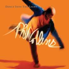 Phil Collins: Dance Into The Light (2015 remastered) (180g), 2 LPs