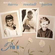 Dolly Parton, Linda Ronstadt & Emmylou Harris: Trio II, LP