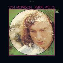 Van Morrison: Astral Weeks (Expanded Edition), CD