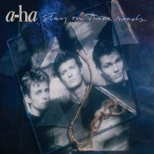 a-ha: Stay On These Roads (Deluxe Edition), 2 CDs