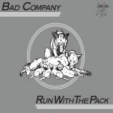 Bad Company: Run With The Pack (Deluxe-Edition), 2 CDs