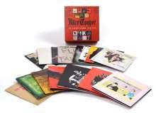 Alice Cooper: The Studio Albums 1969-1983, 15 CDs