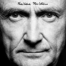 Phil Collins: Face Value (remastered) (180g), LP