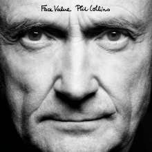 Phil Collins: Face Value (Deluxe Edition), 2 CDs