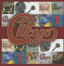 Chicago: The Studio Albums 2: 1979 - 2008, 10 CDs