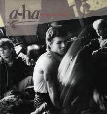 a-ha: Hunting High & Low (180g), LP