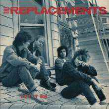 The Replacements: Let It Be, LP
