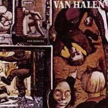 Van Halen: Fair Warning (2015 Remaster Edition), CD