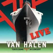Van Halen: Tokyo Dome In Concert 2013, 2 CDs