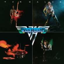 Van Halen: Van Halen (remastered) (180g) (Limited Edition), LP